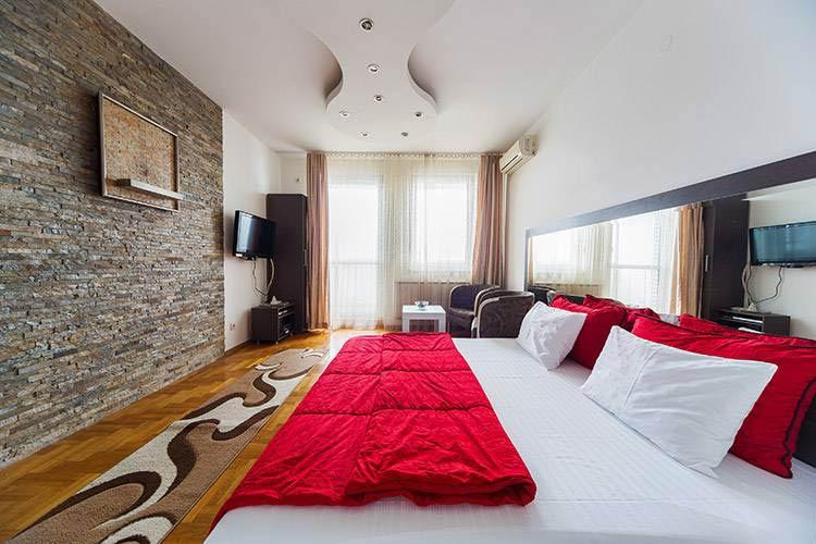 Spa centar Beograd Apartman-amor-6