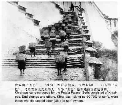 Tíbet, fotografías de 1950-1960 F200805051358354209897613