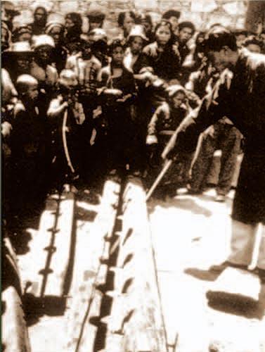 Tíbet, fotografías de 1950-1960 F200805051359181405816182