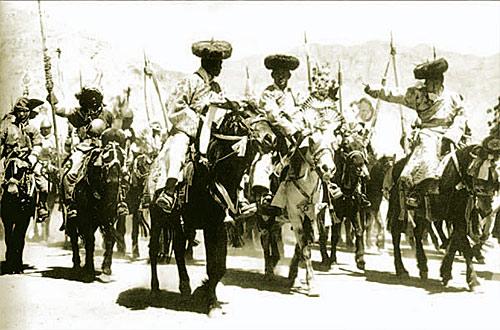 Tíbet, fotografías de 1950-1960 F200805051400085921592060