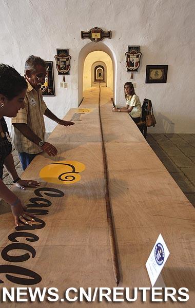 Cuba tiene el tabaco más largo del mundo (+Fotos)  F201105041009565867124791