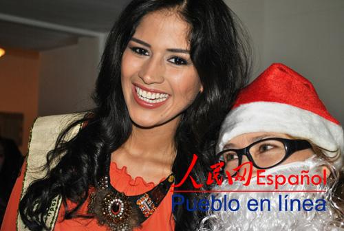 The Official Thread of MISS EARTH® 2011 Olga Alava, Ecuador - Page 2 F201112231711391149112045