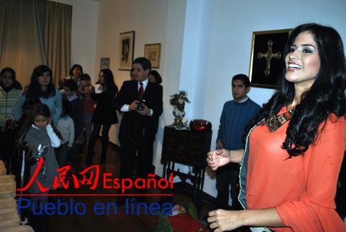The Official Thread of MISS EARTH® 2011 Olga Alava, Ecuador - Page 2 F201112231711391785729020