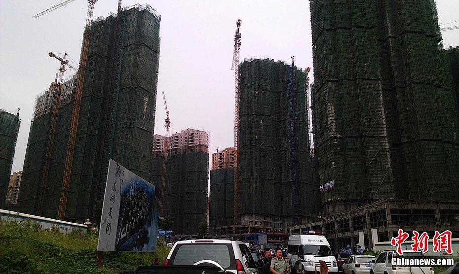 Trabajando para el capital en China. F201209141055161361045322