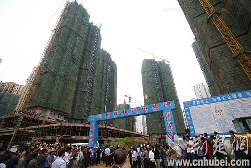 Trabajando para el capital en China. F201209141055192390820841