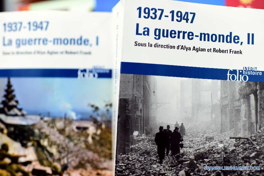 II Guerra Mundial. Capitalismo en acción, ejemplos.  [Historia Contemporánea]  134562808_14407192735521n
