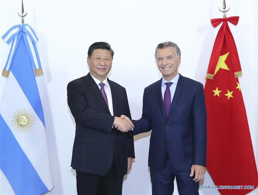 ¿Cuánto mide Xi Jinping? - Altura - Real height 137647667_15438164299531n