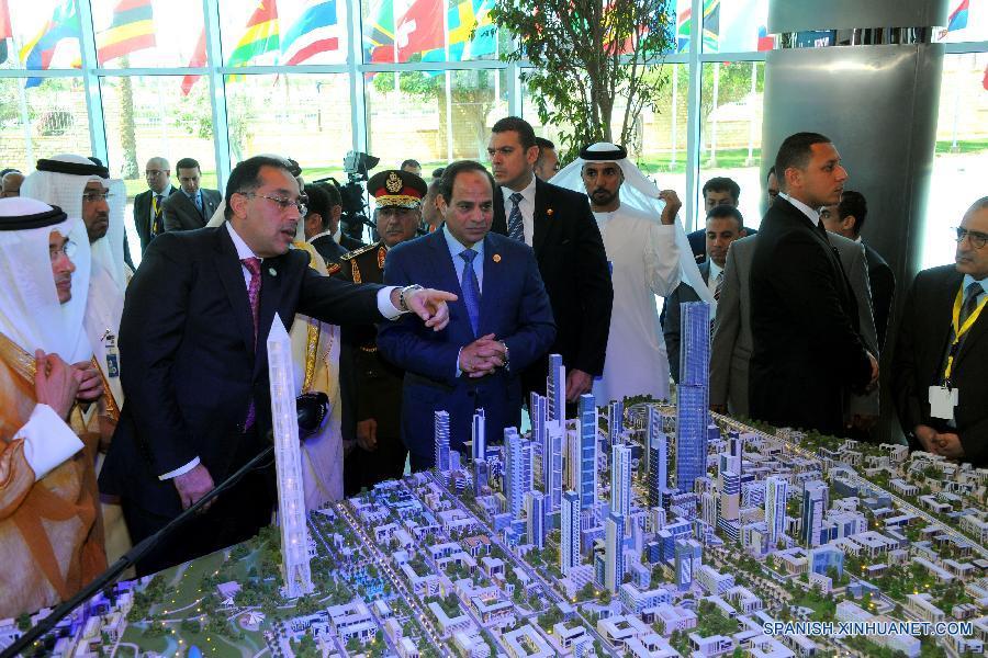 Egipto: Militares y capital transnacional. 134066789_14263808056451n