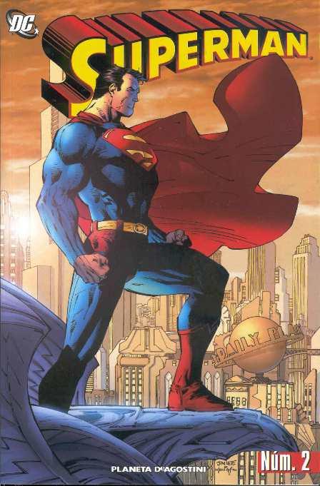 COLECCIÓN DEFINITIVA: SUPERMAN [UL] [cbr] Suppla2