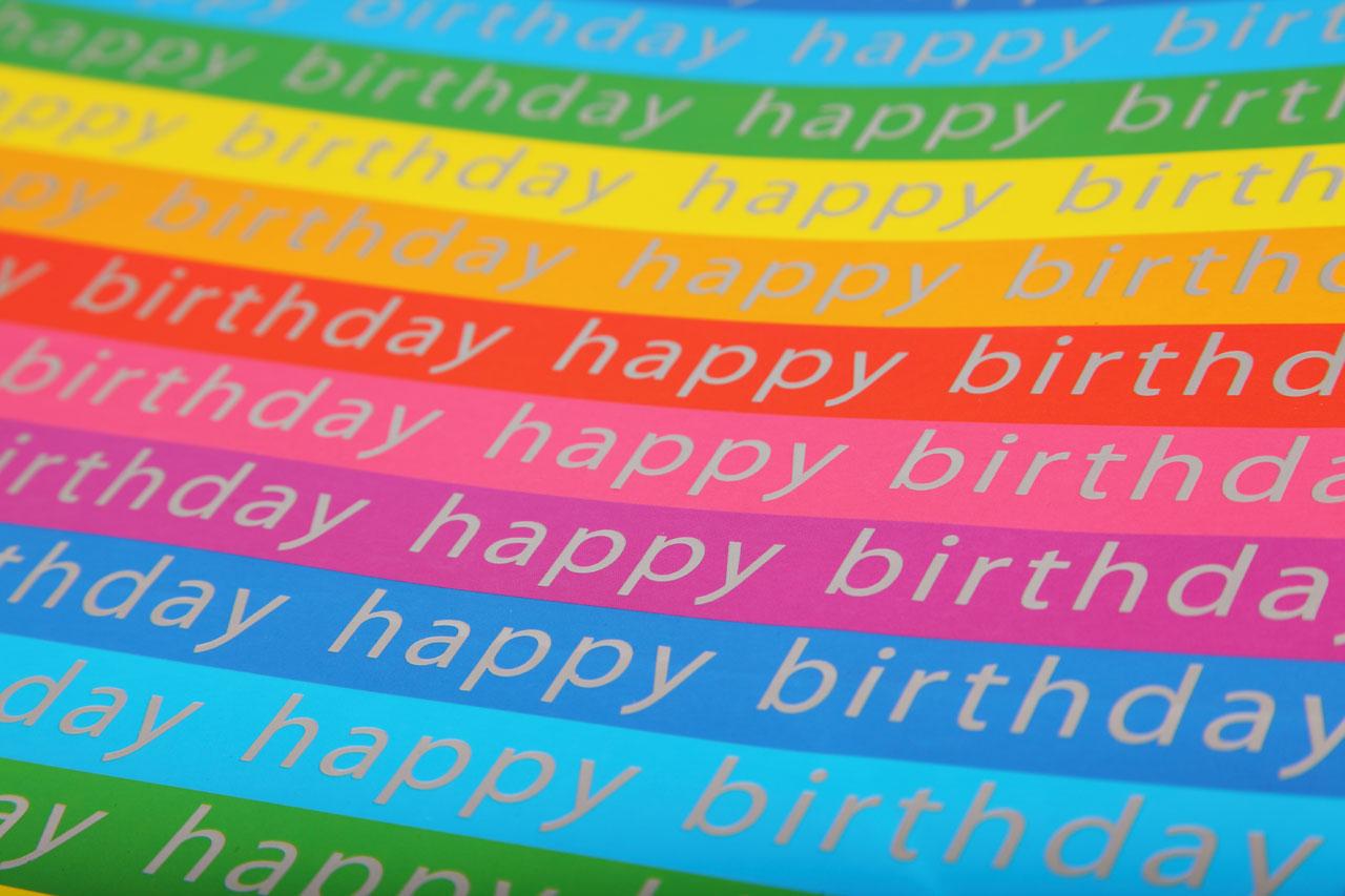Happy Birthday Bunny!!! Buon-compleanno