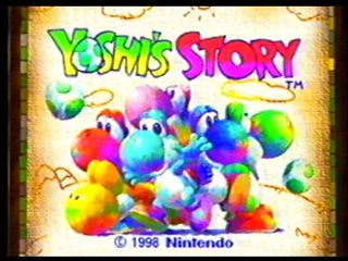 Official Nintendo Consoles Music Thread (Thanks for Listening!) - Page 5 YoshisStory_1