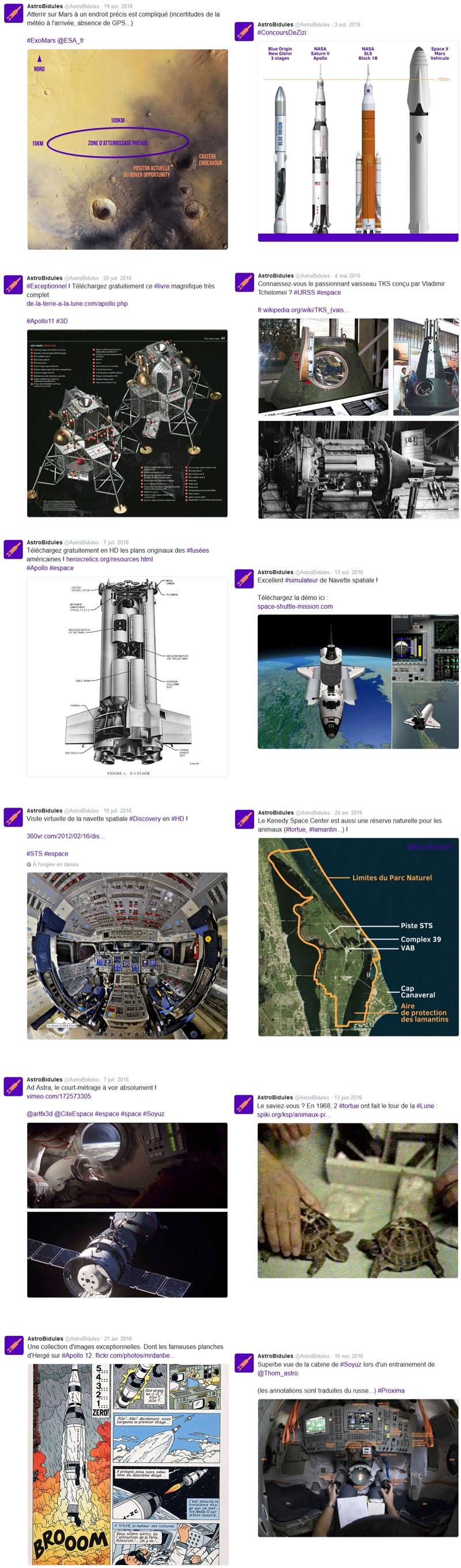 AstroBidules Tweet