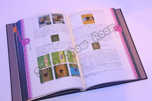 Sp!nz Show Room #1 & #2  (Now Loading...) Namco-History-Book-04
