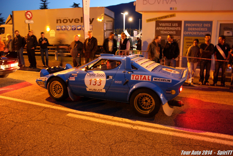 Tour Auto 2014 Ta014i121-L