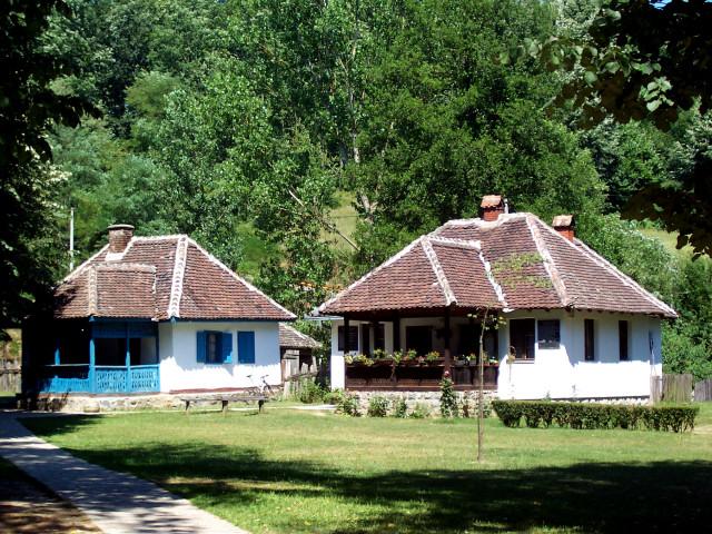 Srbija - SRBIJA NA ZAPADU 850