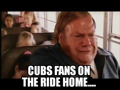 Play Offs 2016 - Página 7 Cubs-fans-on-the-ride-home