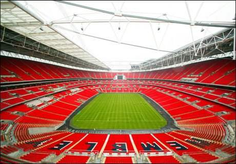 Guinness Book of World Records Wembley_photo