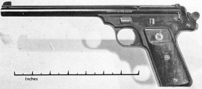 Fusil à barillet inconnu.  Smith-Wesson-single-shot-straight-line-22-rimfire