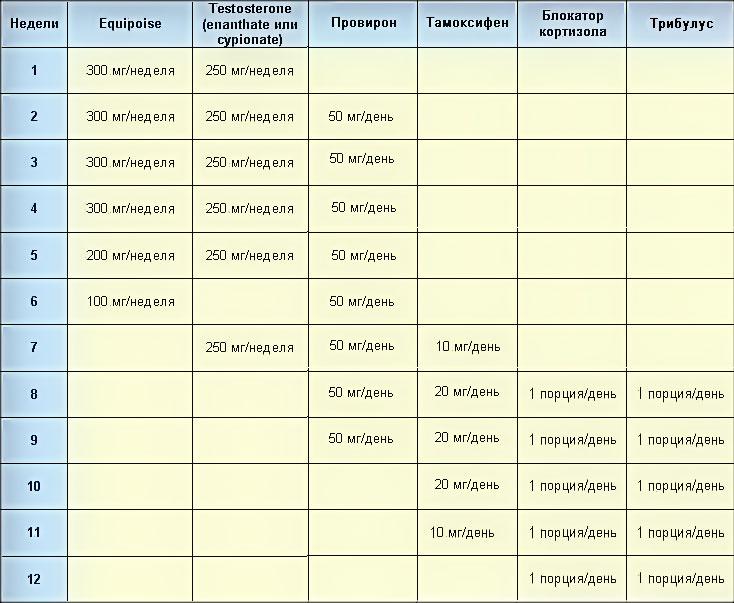 Примеры ваших конкретных курсов EQ-test