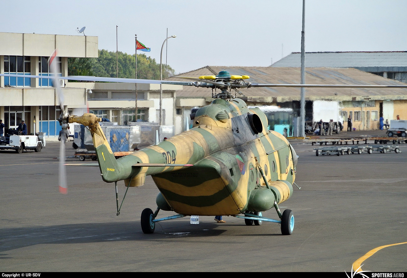 Armée Erythréenne / Eritrean Defence Forces 0000067628_large