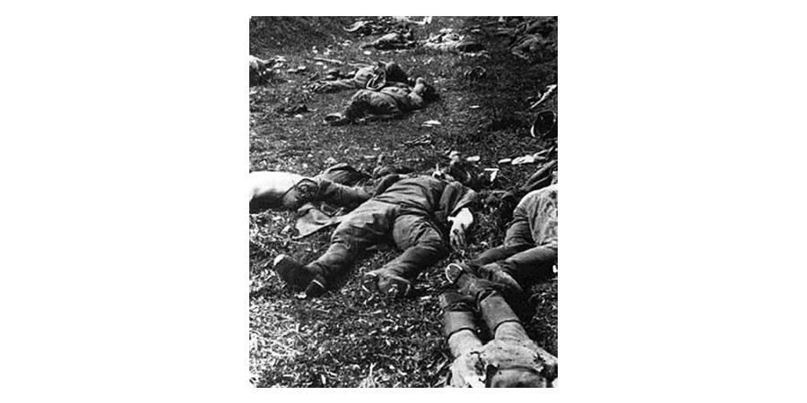К годовщине Новочеркасского расстрела Nov5