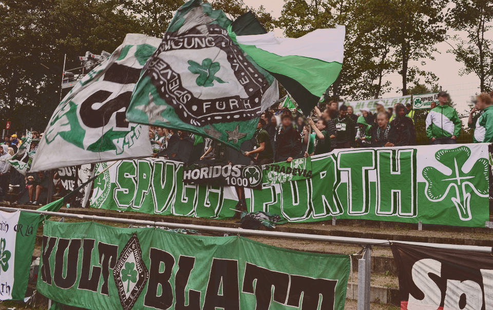SpVgg Greuther Furth Etv-fue-18