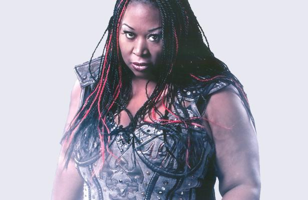 [Forme] Une lutteuse de la TNA forcée de prendre sa retraite ? Kong