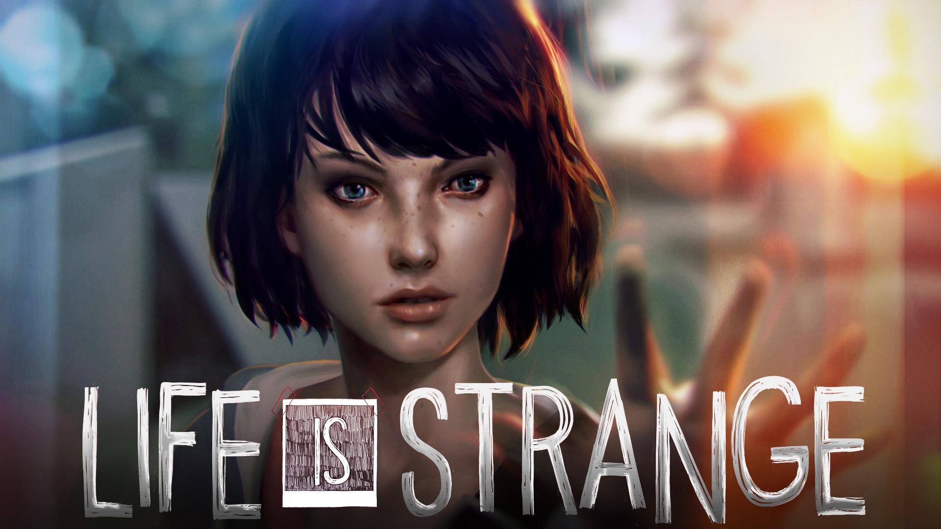 [PC/PS4/PS3/XboxOne/Xbox360] Life is Strange Wallpaperlifeisstrange