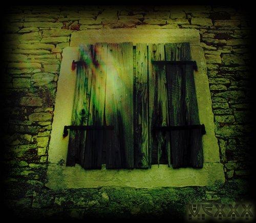 Prozori koji govore Prozor