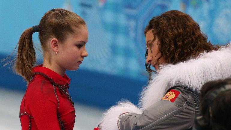 Юлия Липницкая (пресса с апреля 2015) - Страница 3 Large