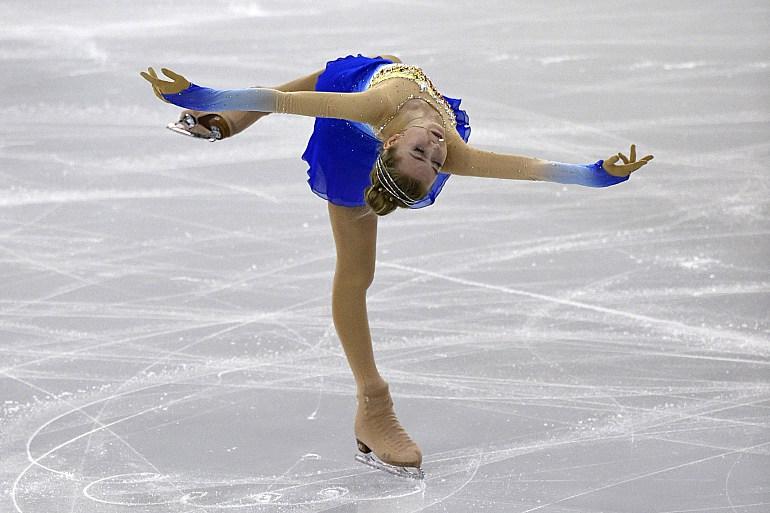 Елена Радионова 1