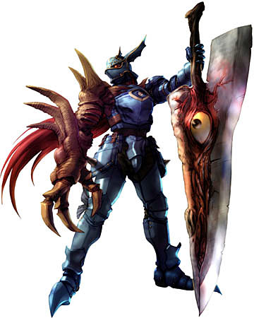 Top 5 Characters you want the most.  Nightmare-soul-calibur-ii-picture