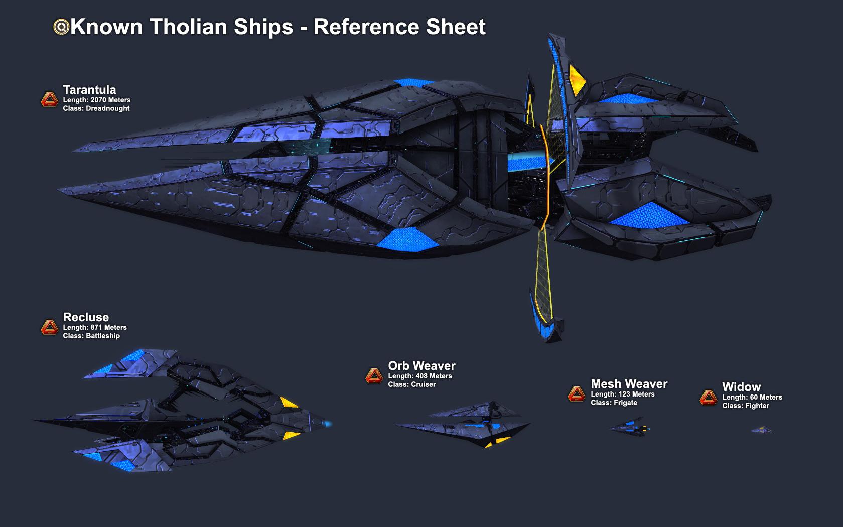 Les vaisseaux de Starfleet - Page 2 A_tholian_ship_reference_sheet