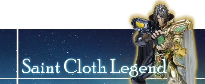 SAINT SEIYA MYTH DREAMS - FORUM MYTH CLOTH Saintyclothylegend