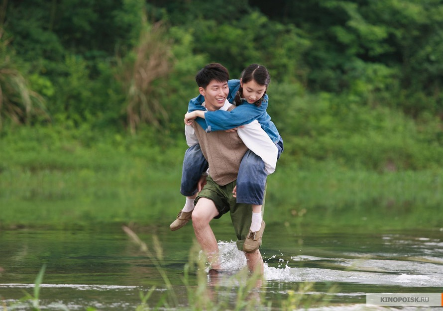 Обсуждаем фильмы.. только что просмотренные или вдруг вспомнившиеся.. - 11 - Страница 3 Kinopoisk.ru-Shan-zha-shu-zhi-lian-1460831