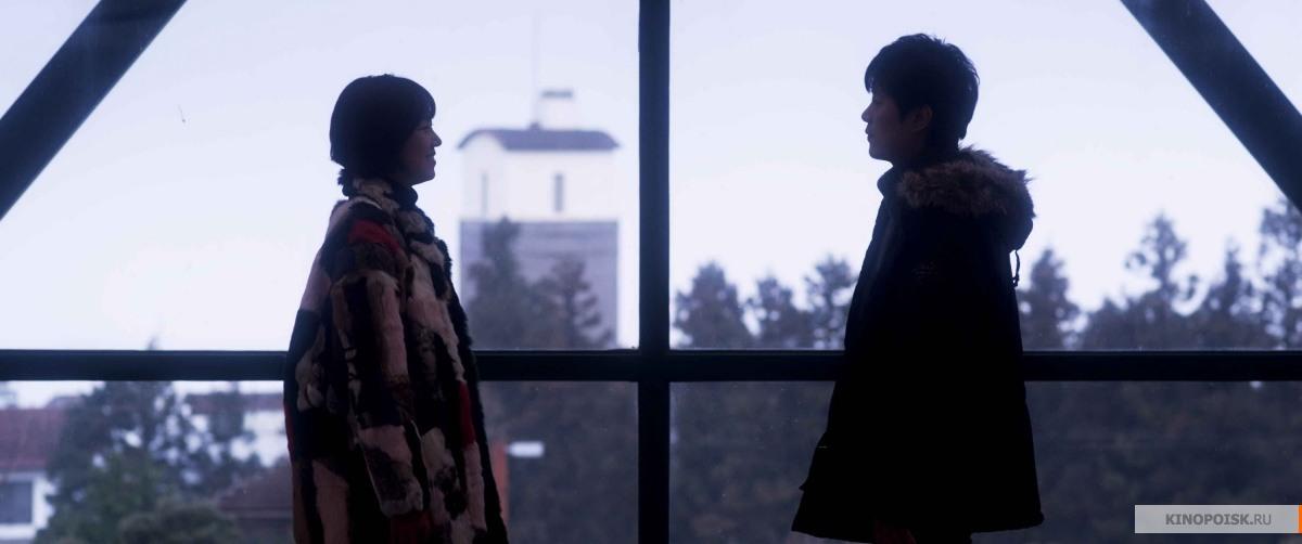 Обсуждаем фильмы.. только что просмотренные или вдруг вспомнившиеся.. - 11 - Страница 6 Kinopoisk.ru-You-Are-More-Than-Beautiful-2177000