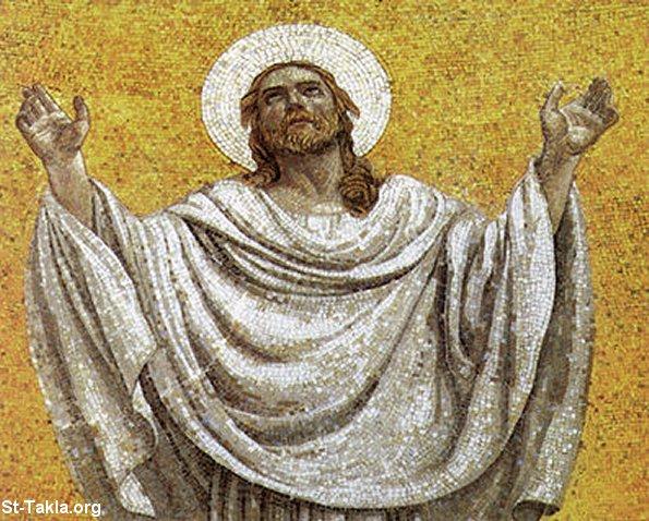 صور تجلي السيد المسيح Www-St-Takla-org___Transfiguration-of-Christ-07