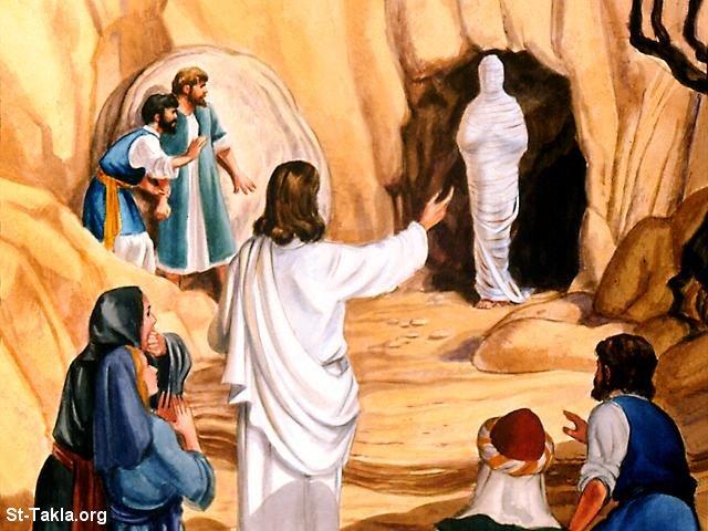 صور من حياة المسيح يارب تعجبكم Www-St-Takla-org___Miracles-of-Jesus-34