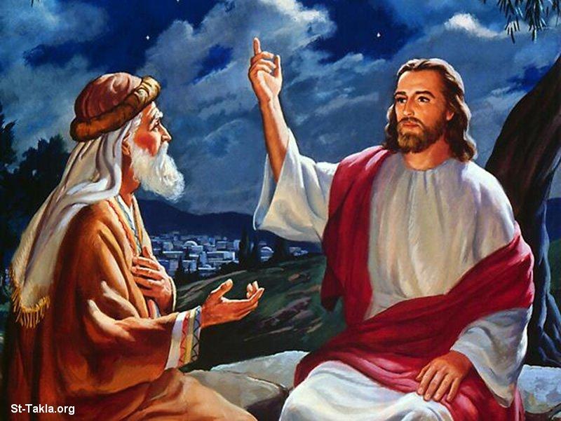 صور من حياة المسيح يارب تعجبكم Www-St-Takla-org___Life-of-Jesus-18