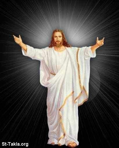 الغاز الانجيل اين اختفى الرسل Www-St-Takla-org___Jesus-Second-Coming-Advent-05