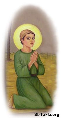 صور للشهيد ابانوب St-Takla-org_Coptic-Saints_Saint-Abanoub-01