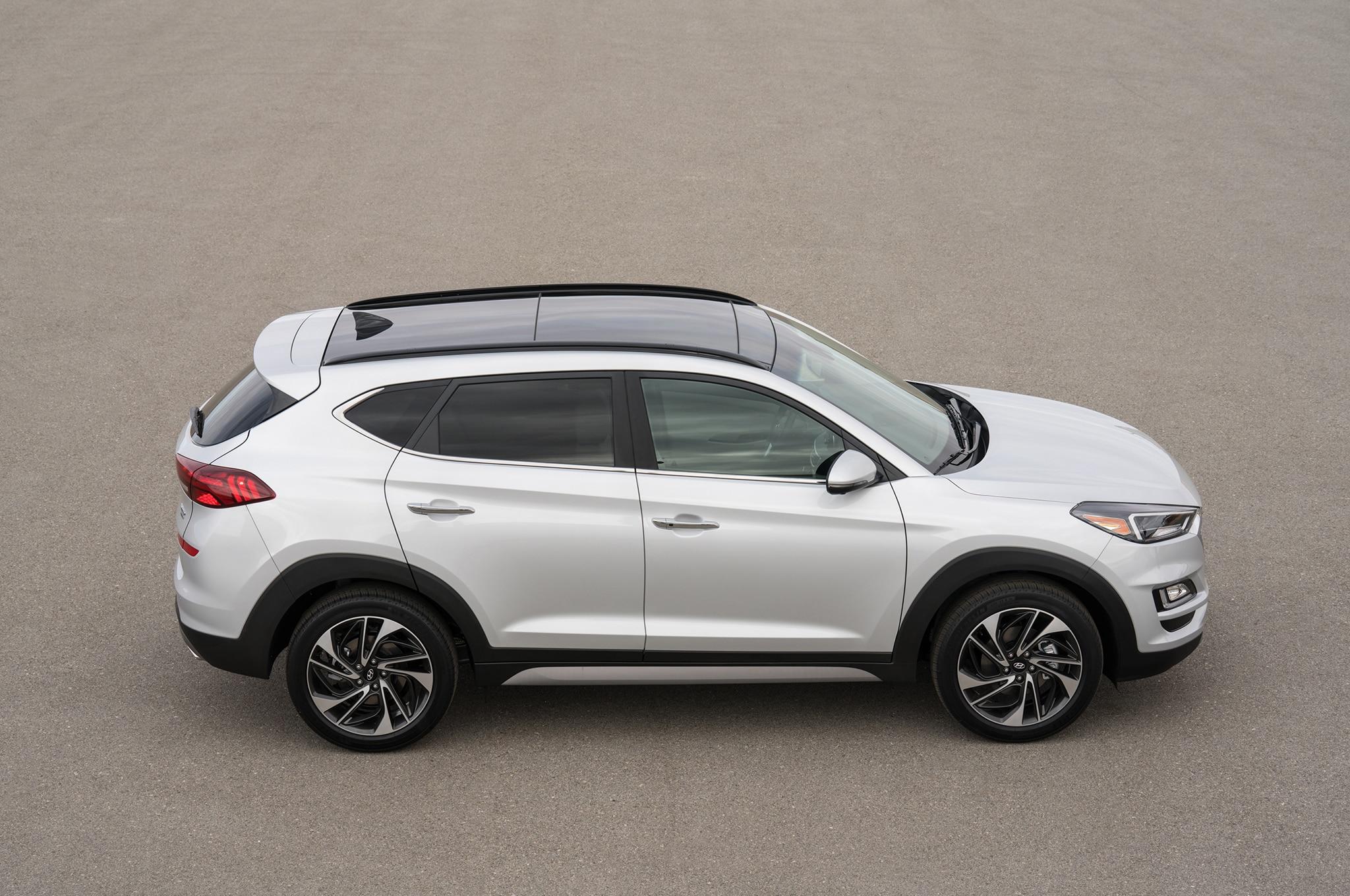 2015 - [Hyundai] Tucson III - Page 8 2019-Hyundai-Tucson-side-01