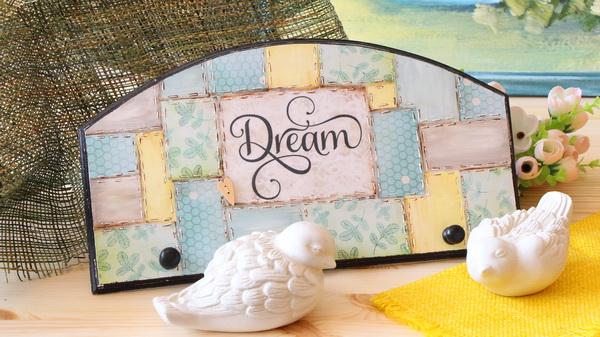 Видео уроки. Base Book.   Dream
