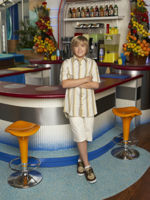 Zac si Cody Suite Life - Page 5 26