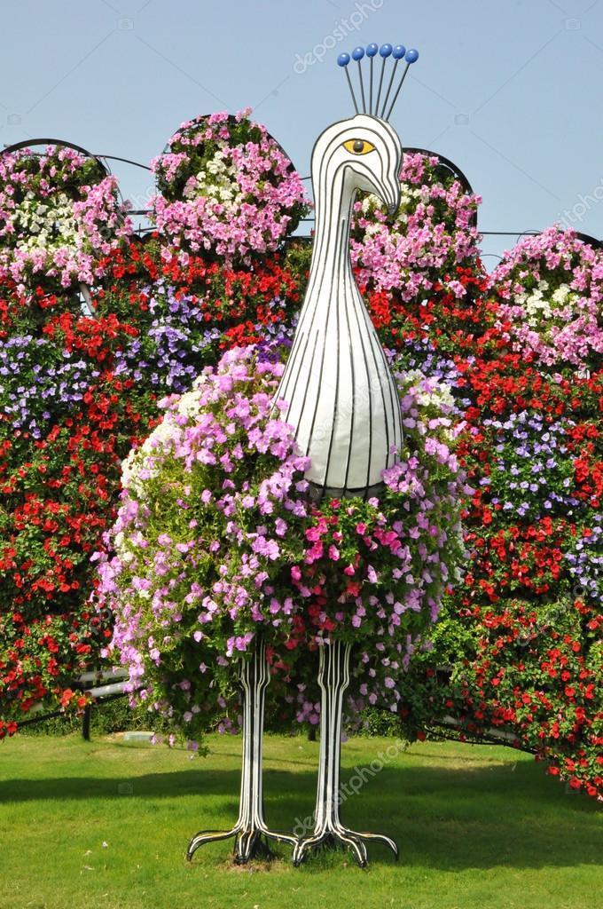 où suis -je -ajonc - 9 septembre trouvé par Martine Depositphotos_41931049-Dubai-Miracle-Garden-in-the-UAE