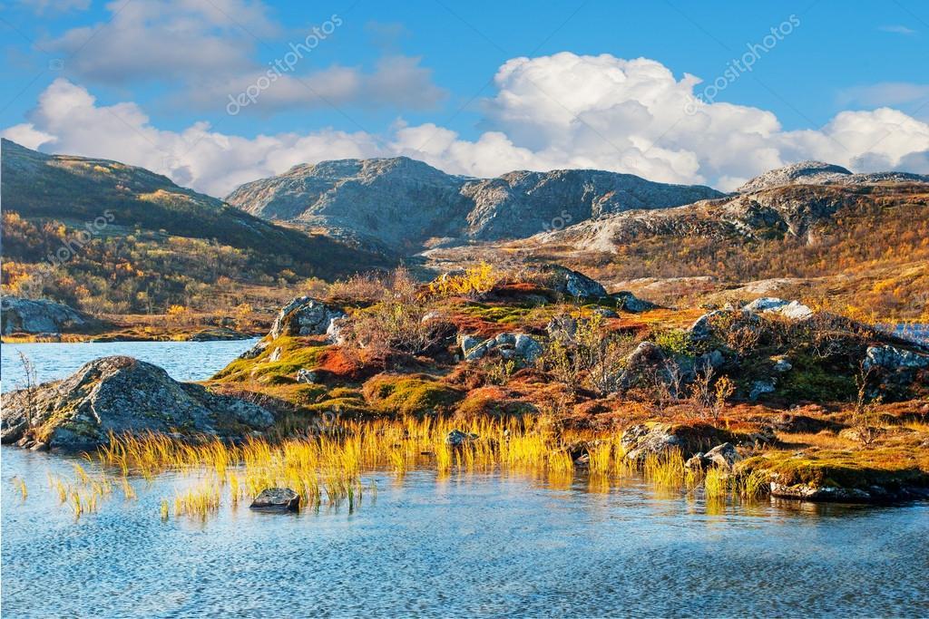 Роскошные пейзажи Норвегии - Страница 23 Depositphotos_25093759-Mountain-landscape-in-norway