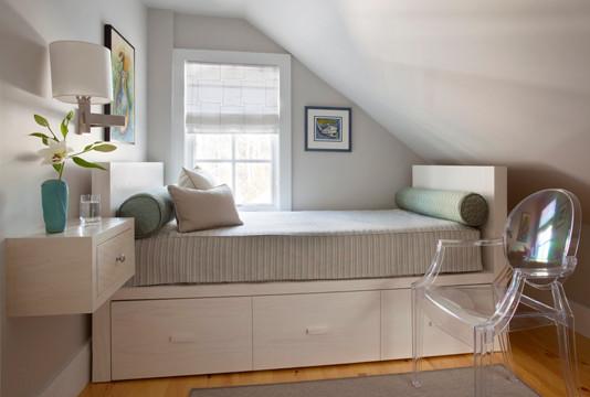 Sitnice koje menjaju izgled stana - Page 5 Modern-bedroom