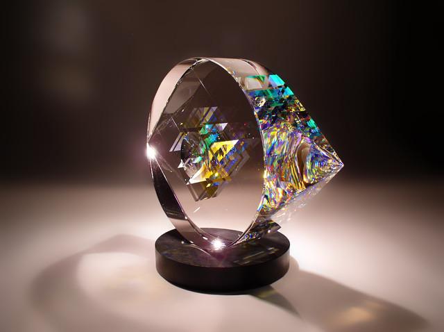 Glass art-staklena umetnost - Page 10 Contemporary-artwork