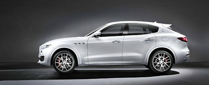 Maserati Levante: il primo SUV della storia del Tridente Maserati-Levante-3