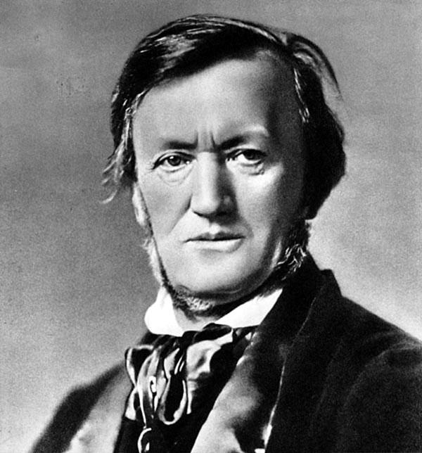Вильгельм Рихард Вагнер Kinopoisk.ru-Richard-Wagner-893854